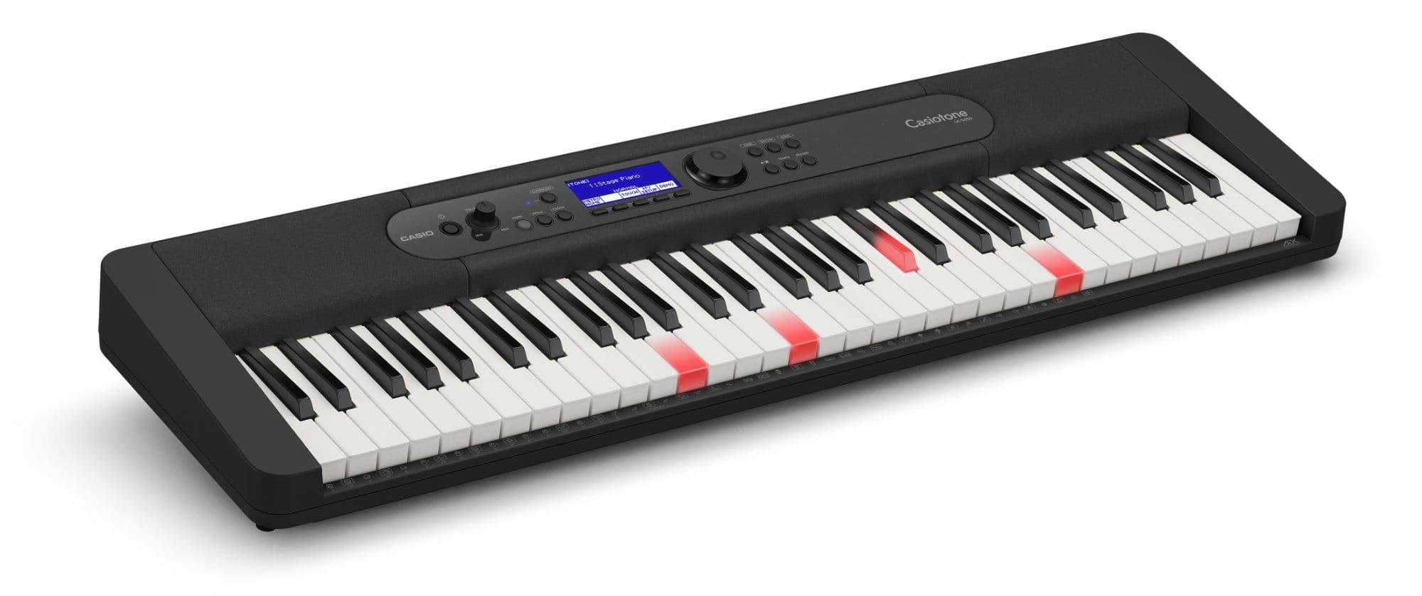 Homekeyboards - Casio LK S450 Leuchttasten Keyboard - Onlineshop Musikhaus Kirstein