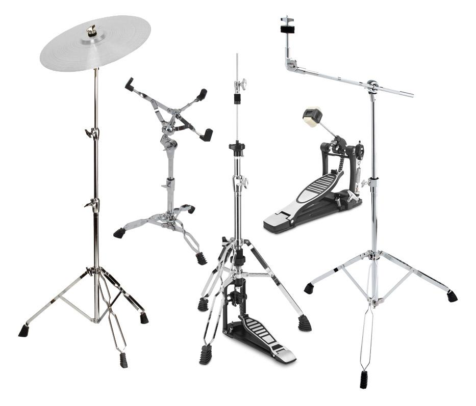 XDrum HP SSP5 Hardware Pack 5 tlg