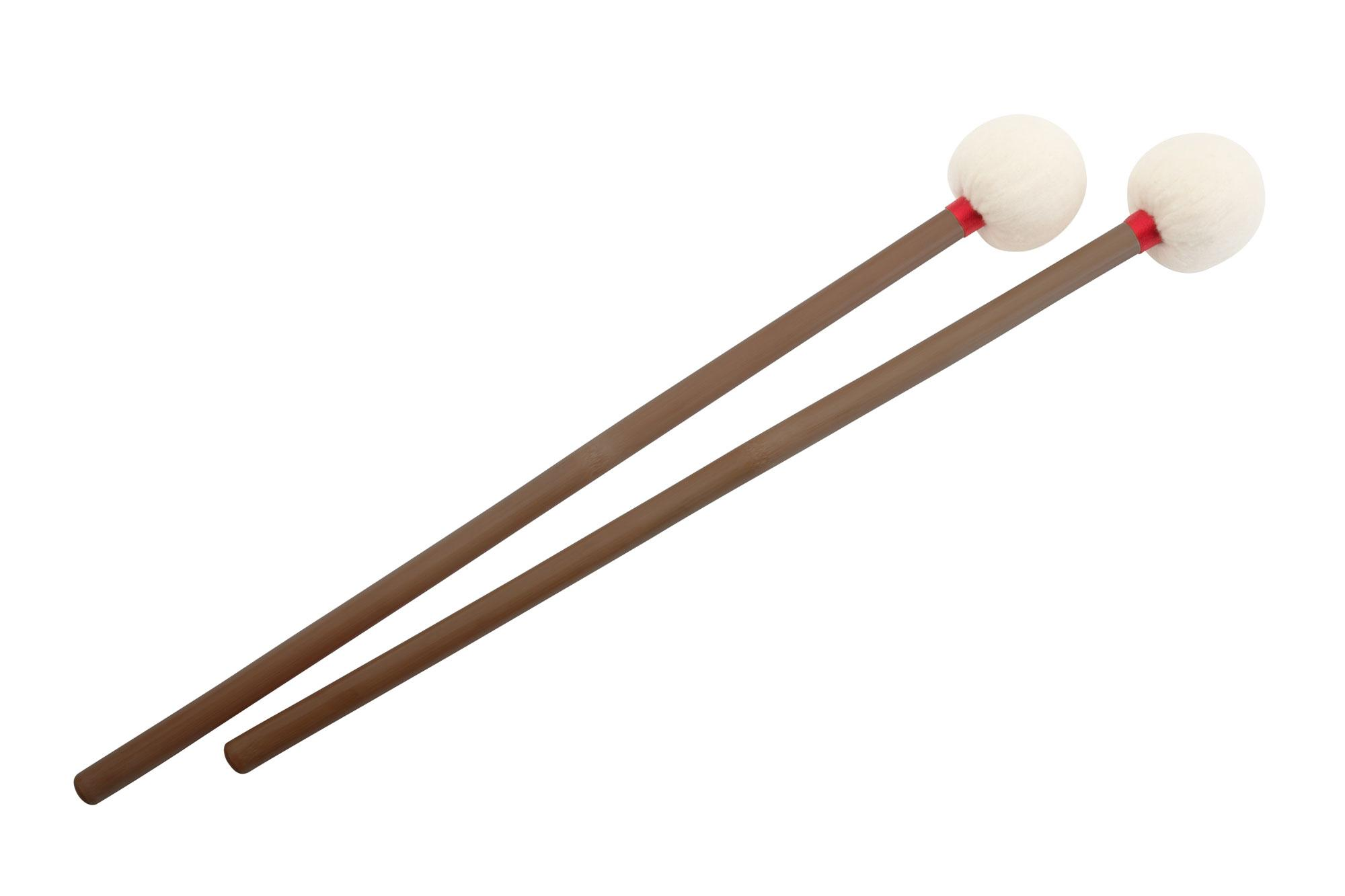 how to make timpani mallets