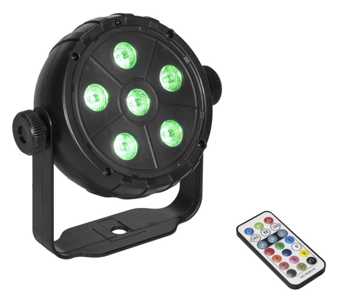 Scheinwerfer - Eurolite LED PK 3 USB TCL Spot - Onlineshop Musikhaus Kirstein