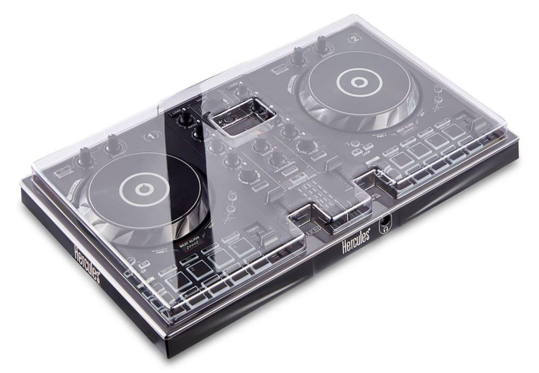 Djzubehoer - Decksaver Hercules DJ Control Inpulse 300 - Onlineshop Musikhaus Kirstein