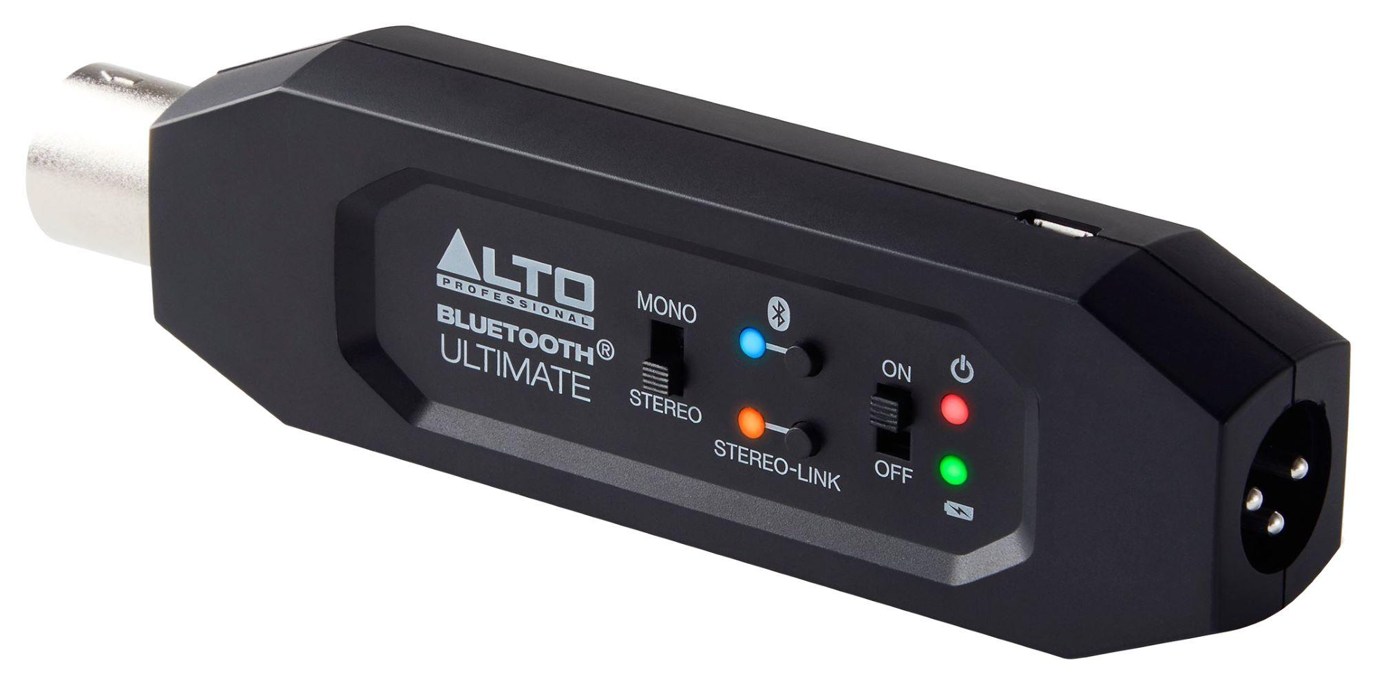 Drahtlossysteme - Alto Bluetooth Ultimate - Onlineshop Musikhaus Kirstein
