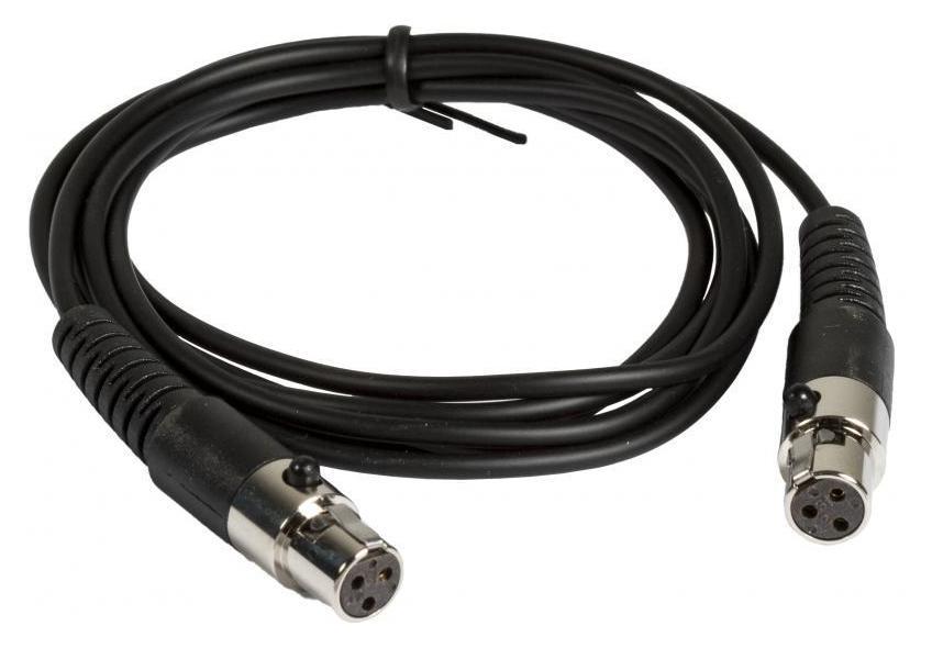 AKG Kabel für C516ML, C518ML, C519ML Miniaturmikrofone