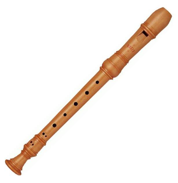 Sonstigeblasinstrumente - Moeck 4204 Rottenburgh Sopran Barock Buchs - Onlineshop Musikhaus Kirstein