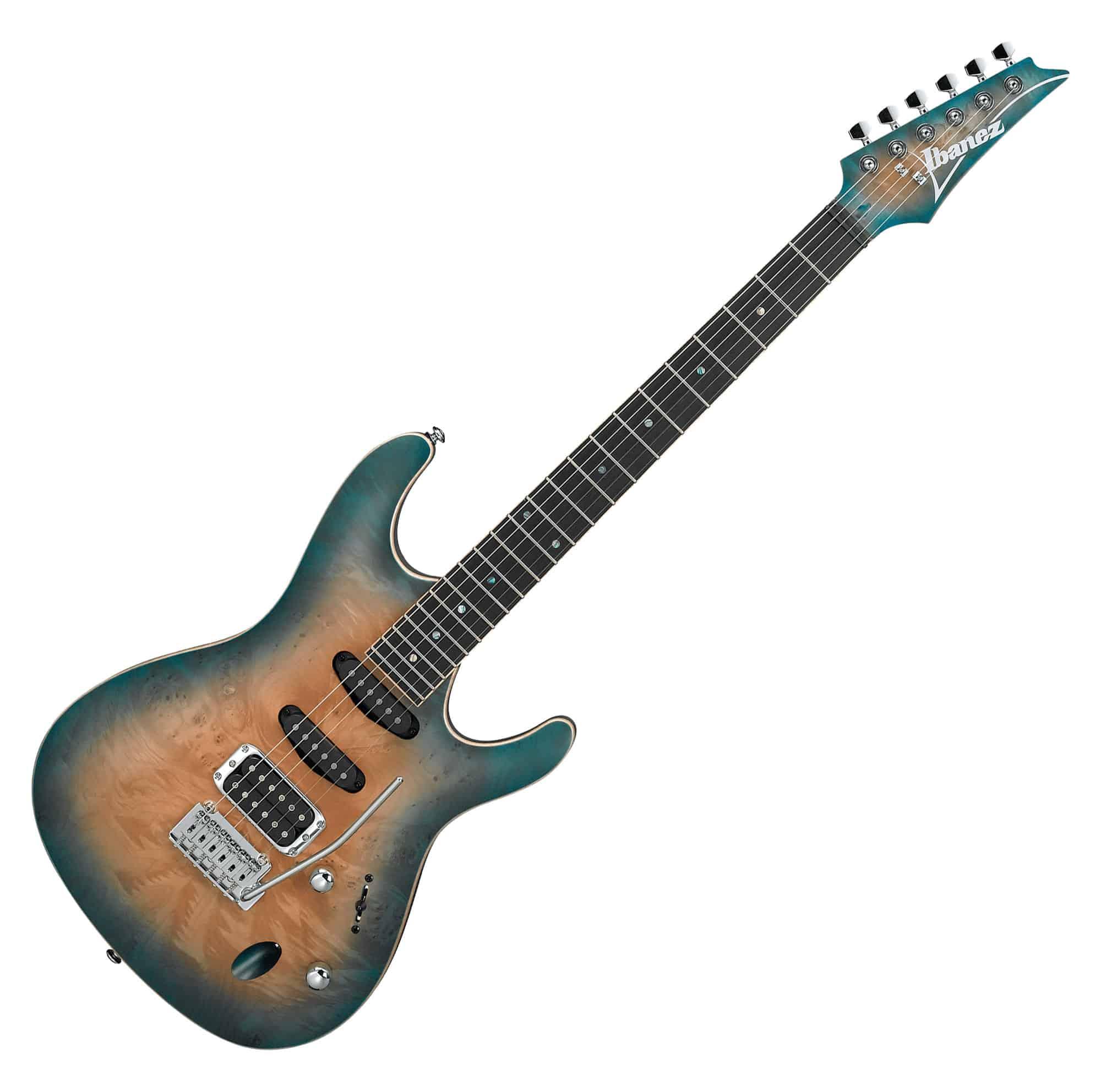 Egitarren - Ibanez SA460MBW SUB - Onlineshop Musikhaus Kirstein