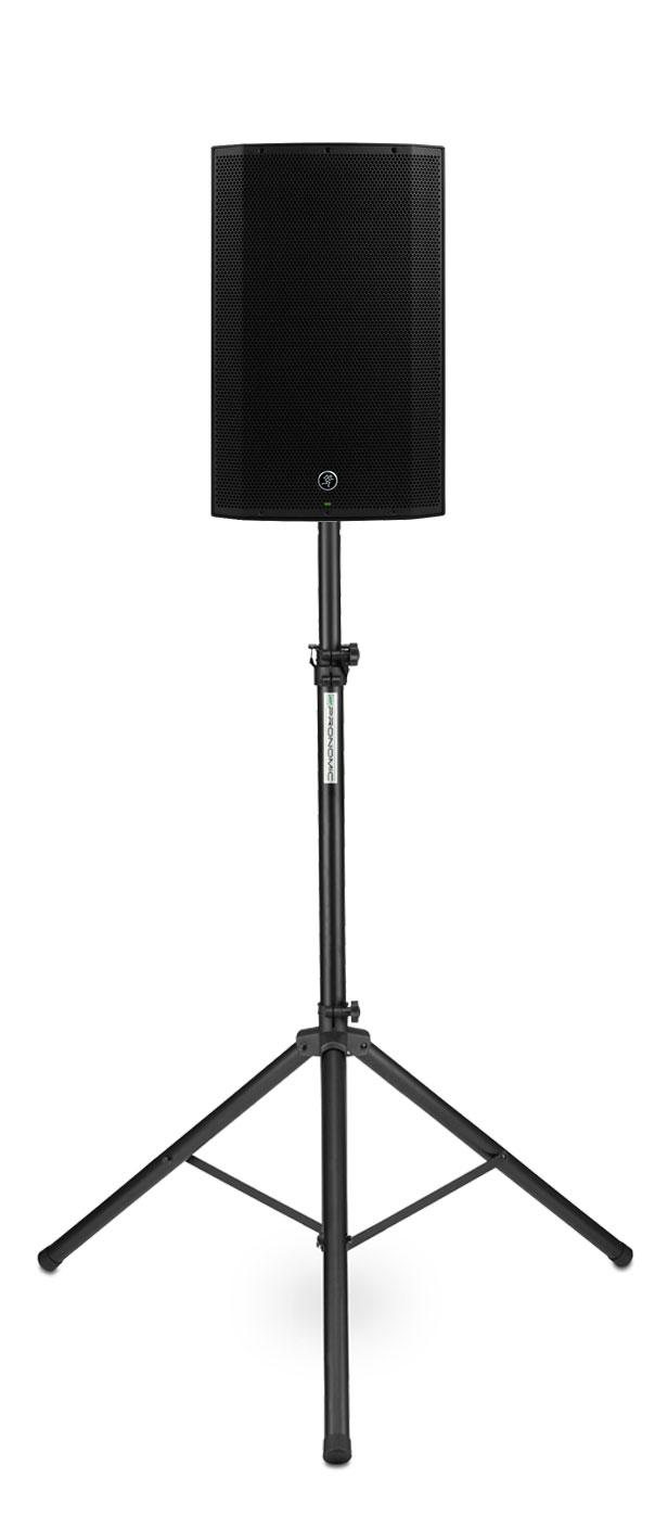Paboxen - Mackie Thump 15 BST Aktivbox Set inkl. Boxenstativ - Onlineshop Musikhaus Kirstein