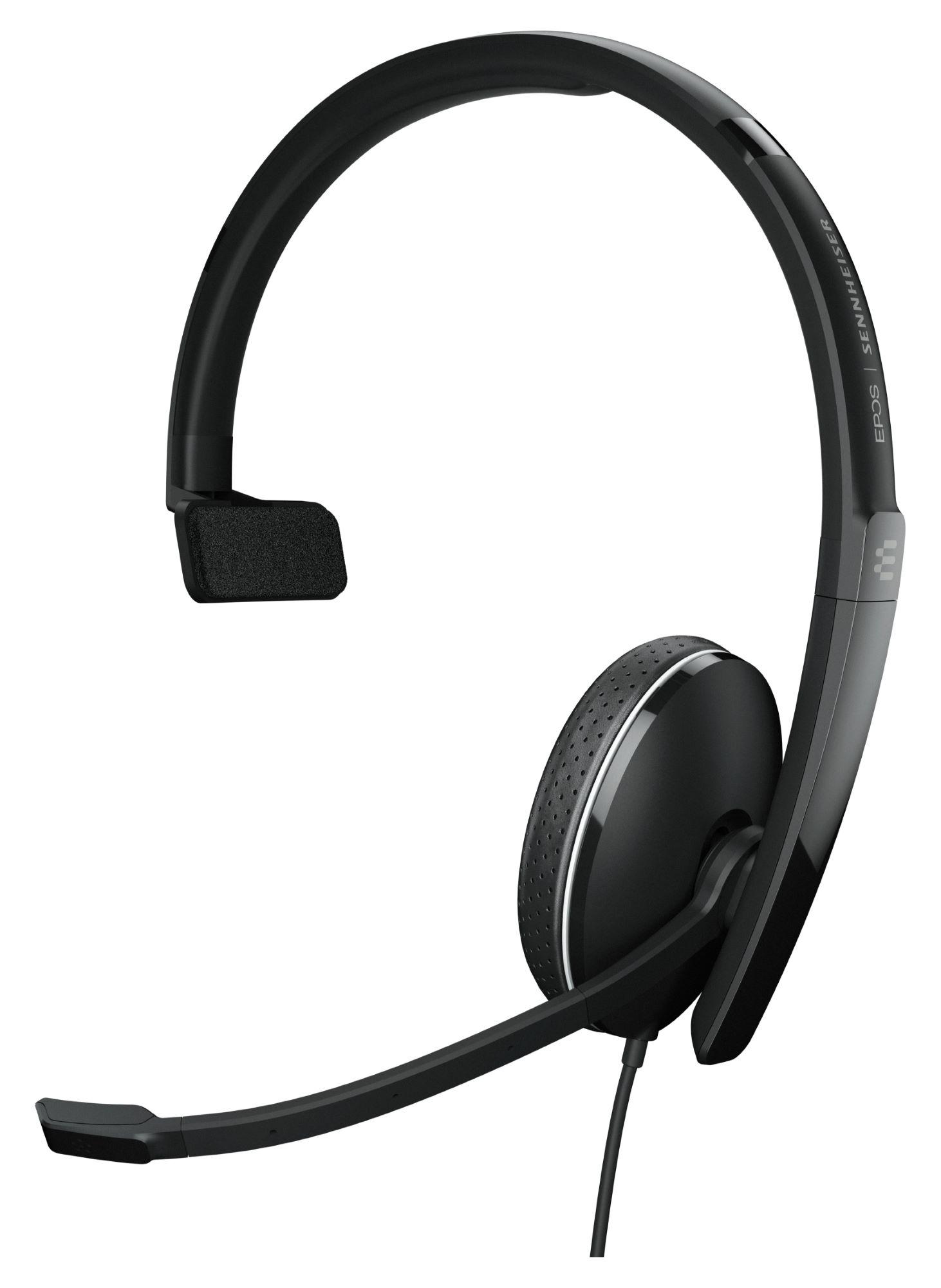 Kopfhoerer - EPOS ADAPT 135 USB II Headset - Onlineshop Musikhaus Kirstein
