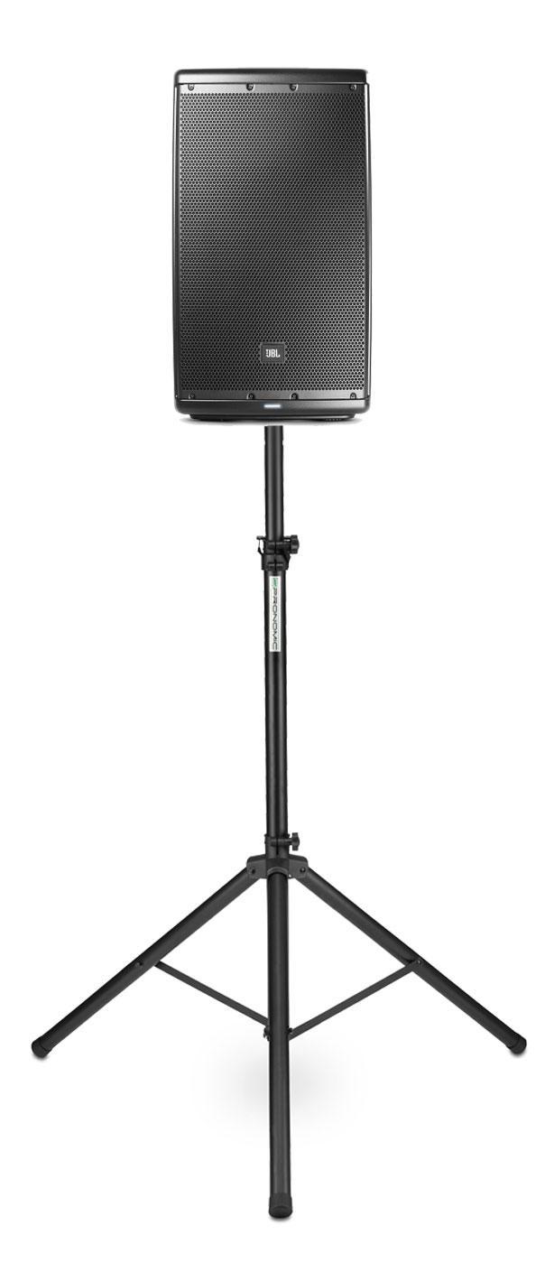 Paboxen - JBL EON 612 akt. Fullrangebox 1000W Lautsprecher Set inkl. Boxenstativ - Onlineshop Musikhaus Kirstein