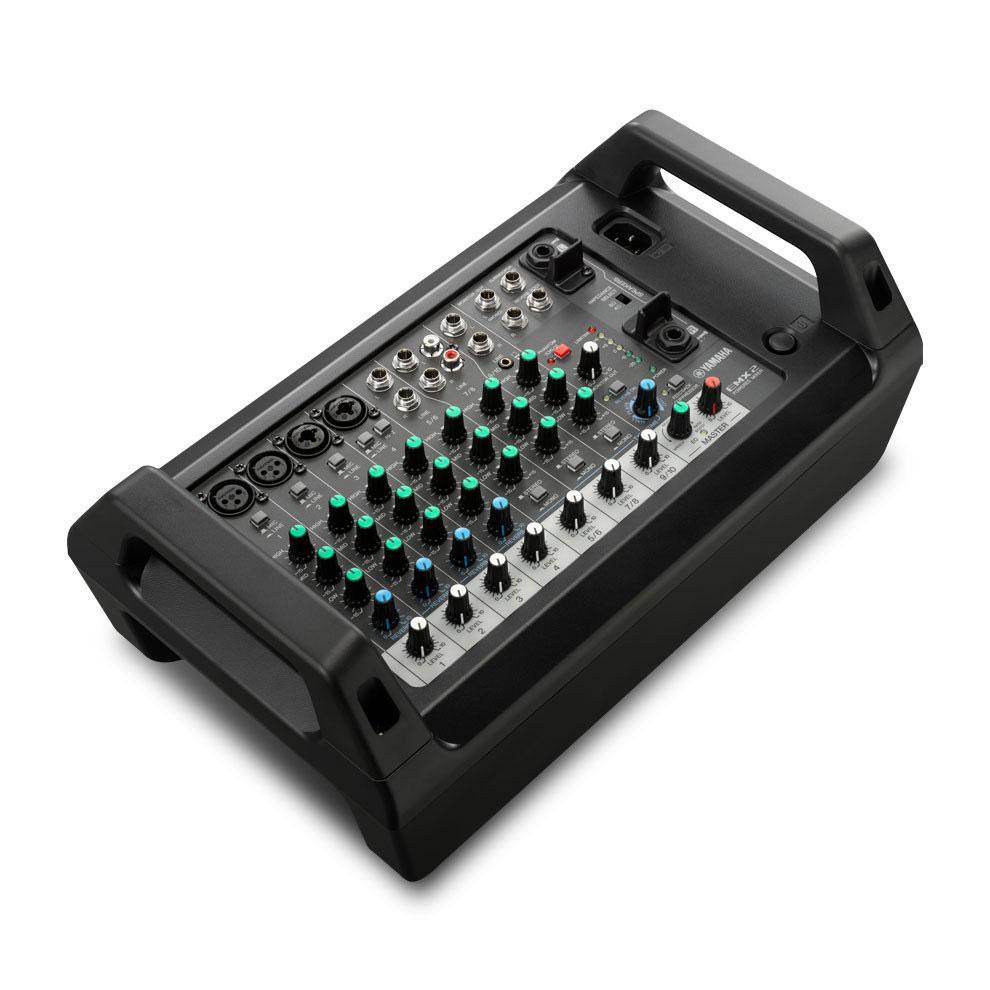 Mischpulte - Yamaha EMX2 - Onlineshop Musikhaus Kirstein
