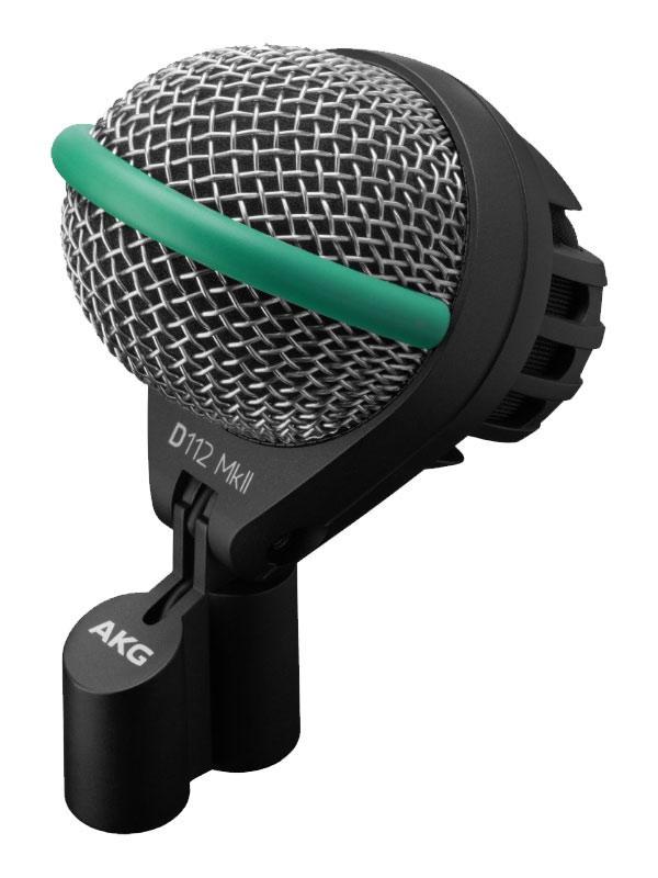 Mikrofone - AKG D 112 MKII - Onlineshop Musikhaus Kirstein