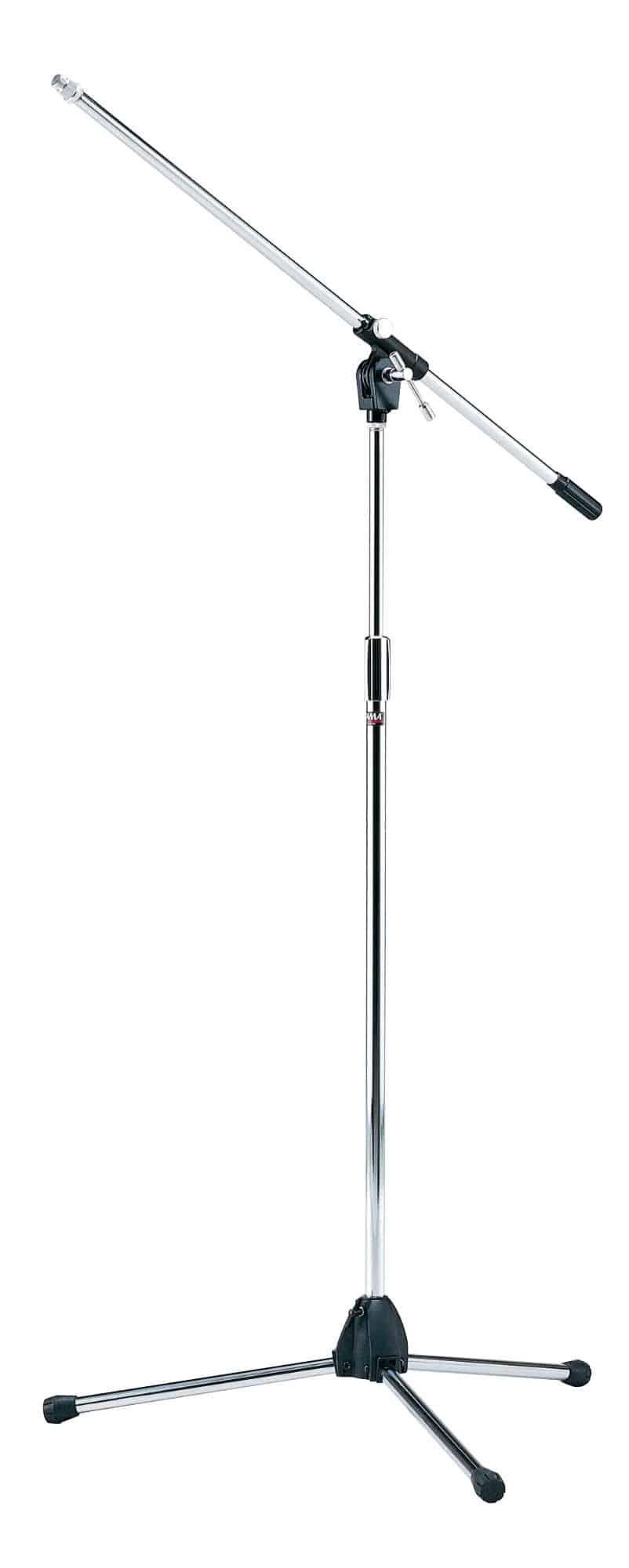 Studiozubehoer - Tama MS205 Galgenmikrofonständer Silber - Onlineshop Musikhaus Kirstein