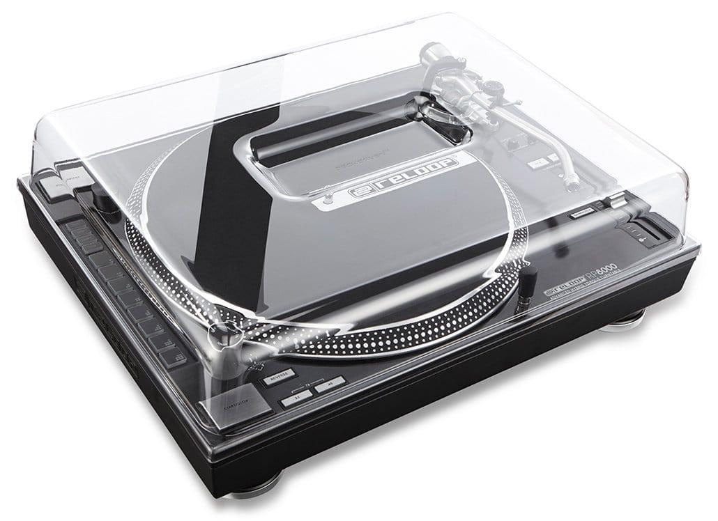 Djzubehoer - Decksaver Reloop RP7000|8000 - Onlineshop Musikhaus Kirstein