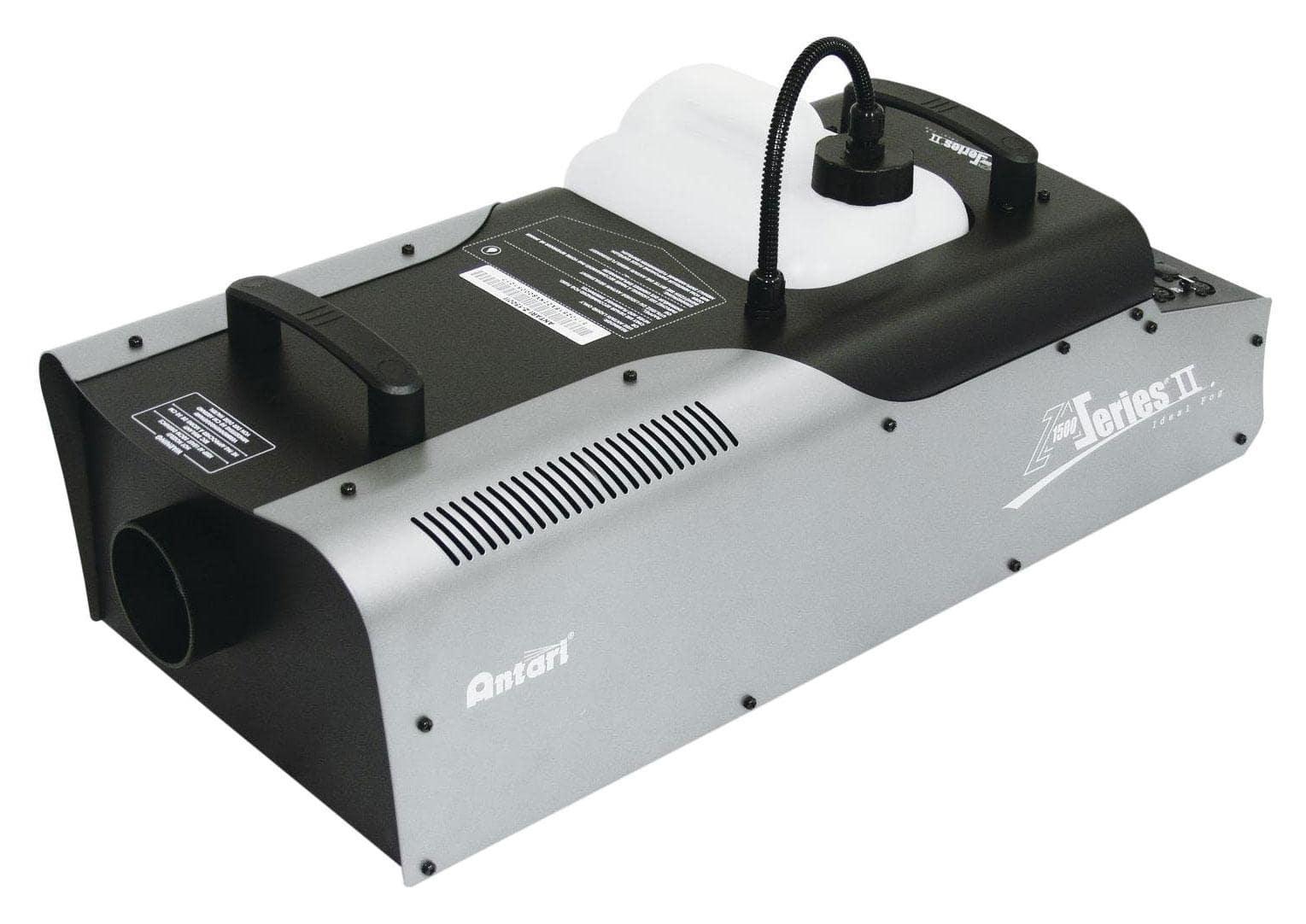 Antari Z 1500 MK2 Nebelmaschine mit Fernbedienung