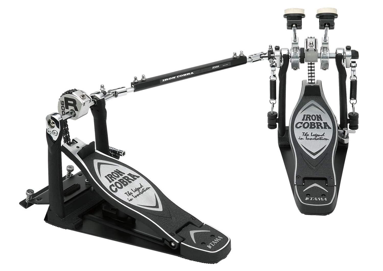 Tama HP900RSWN Iron Cobra Doppel-Fußmaschine