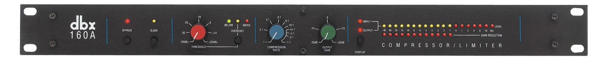 dbx 160A Kompressor