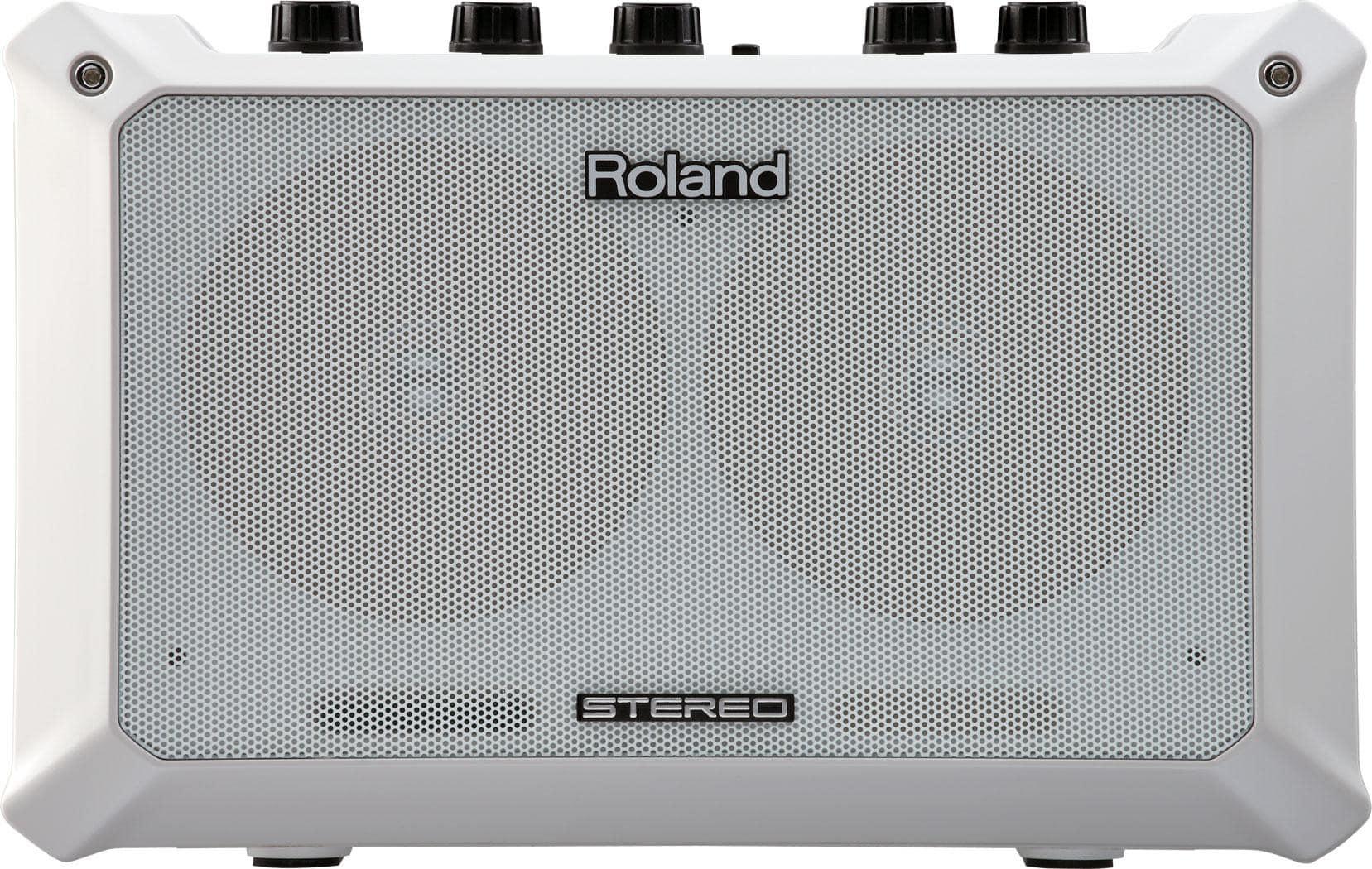 Paboxen - Roland Mobile BA Batterie Verstärker - Onlineshop Musikhaus Kirstein