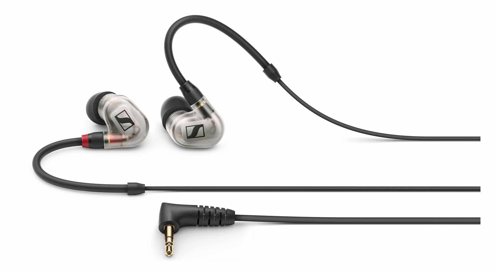 Kopfhoerer - Sennheiser IE 400 Pro Clear - Onlineshop Musikhaus Kirstein