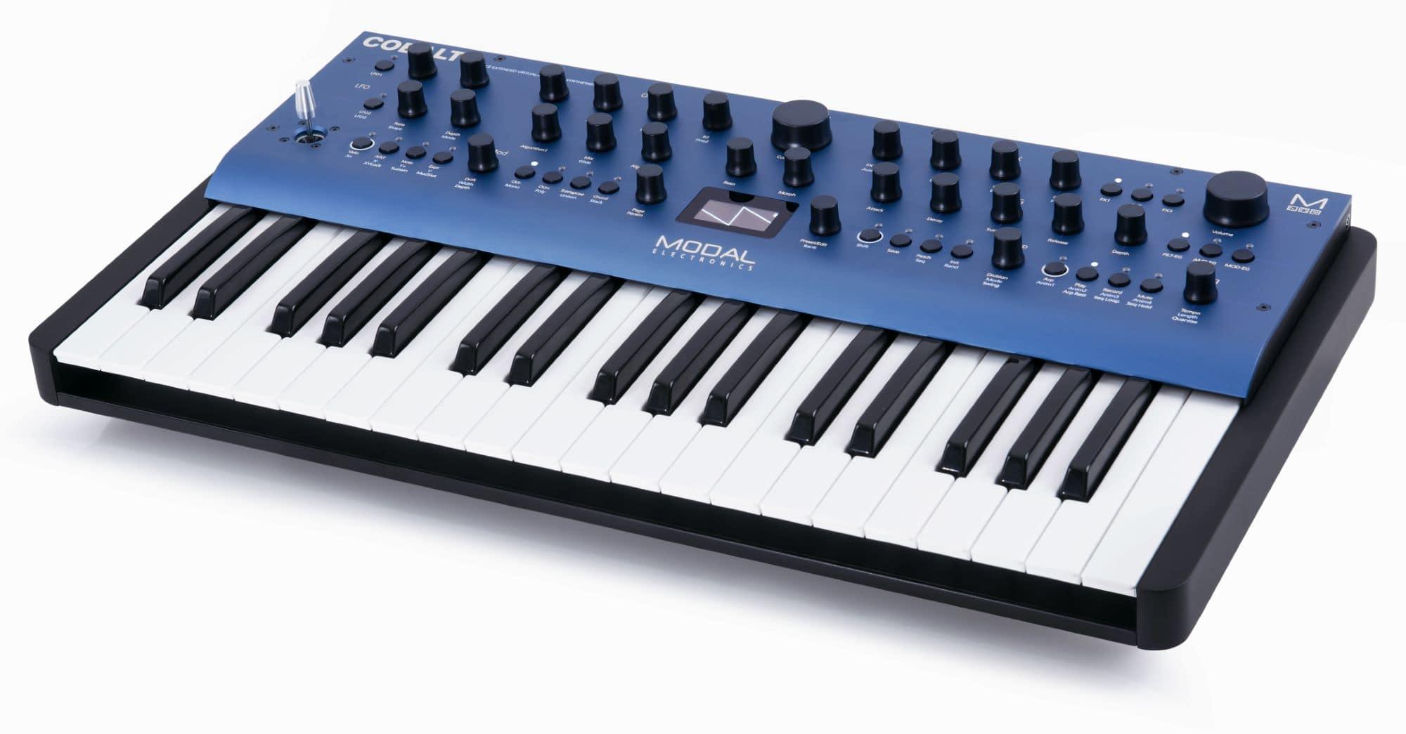 Synthesizer - Modal Cobalt8 - Onlineshop Musikhaus Kirstein