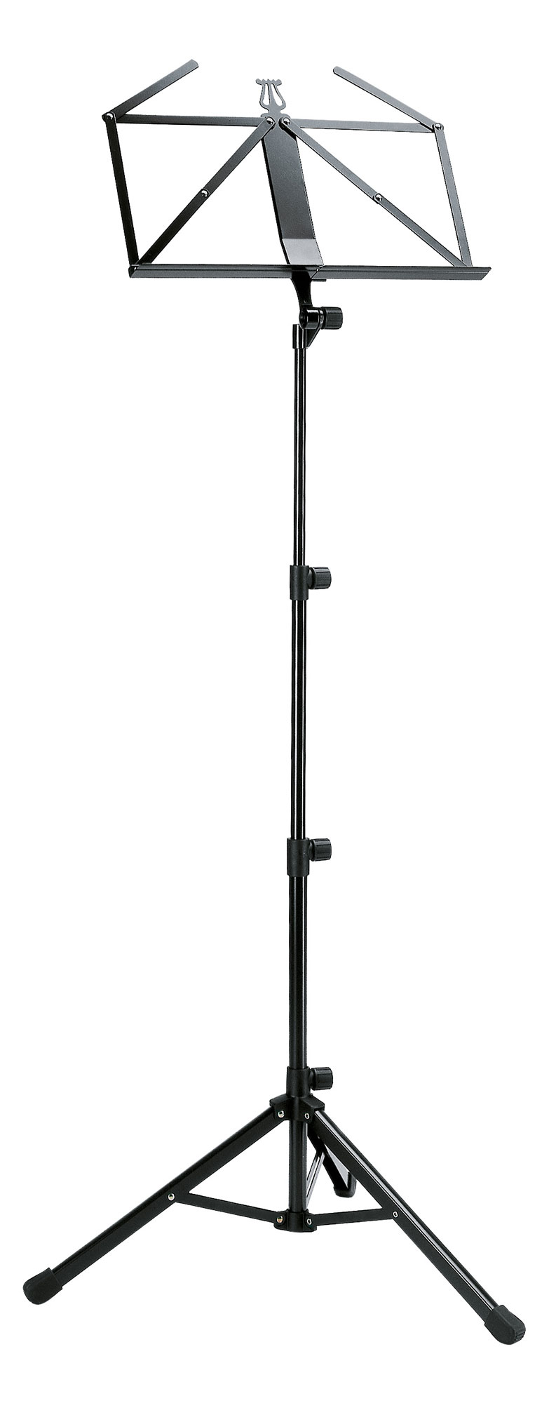 K M 10810 Notenpult schwarz