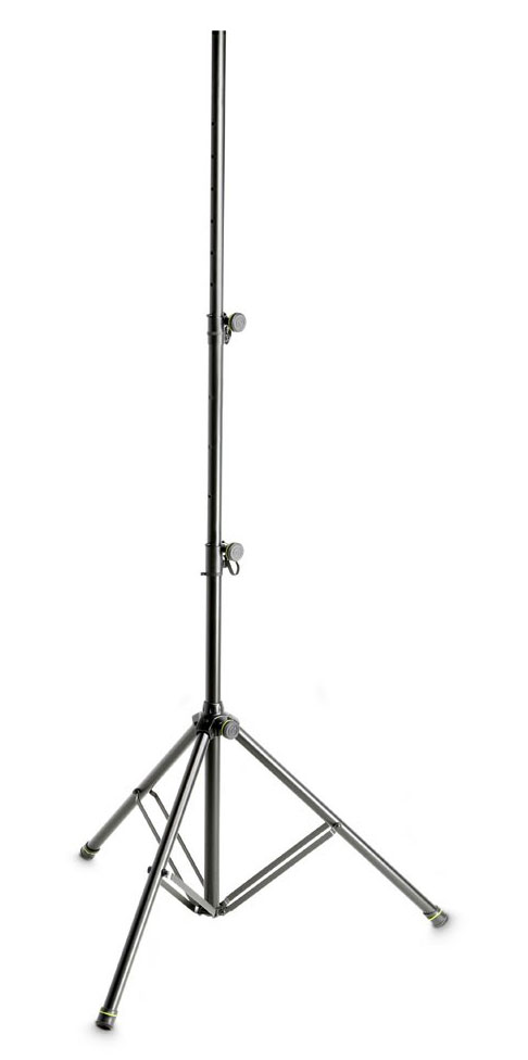 Studiozubehoer - Gravity SP 5522 B Lautsprecher Lichtstativ - Onlineshop Musikhaus Kirstein