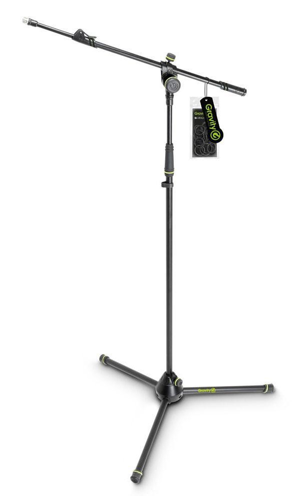 Gravity MS 4322 B Mikrofonständer