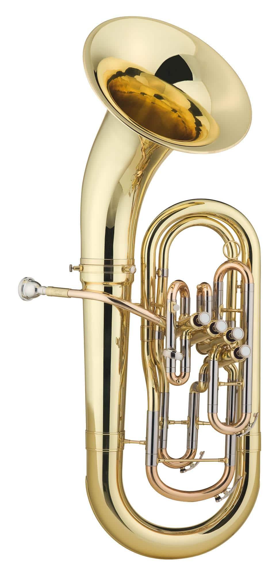 Baritone - Jupiter JEP1010 Bellfront Oberkrainer Bariton - Onlineshop Musikhaus Kirstein