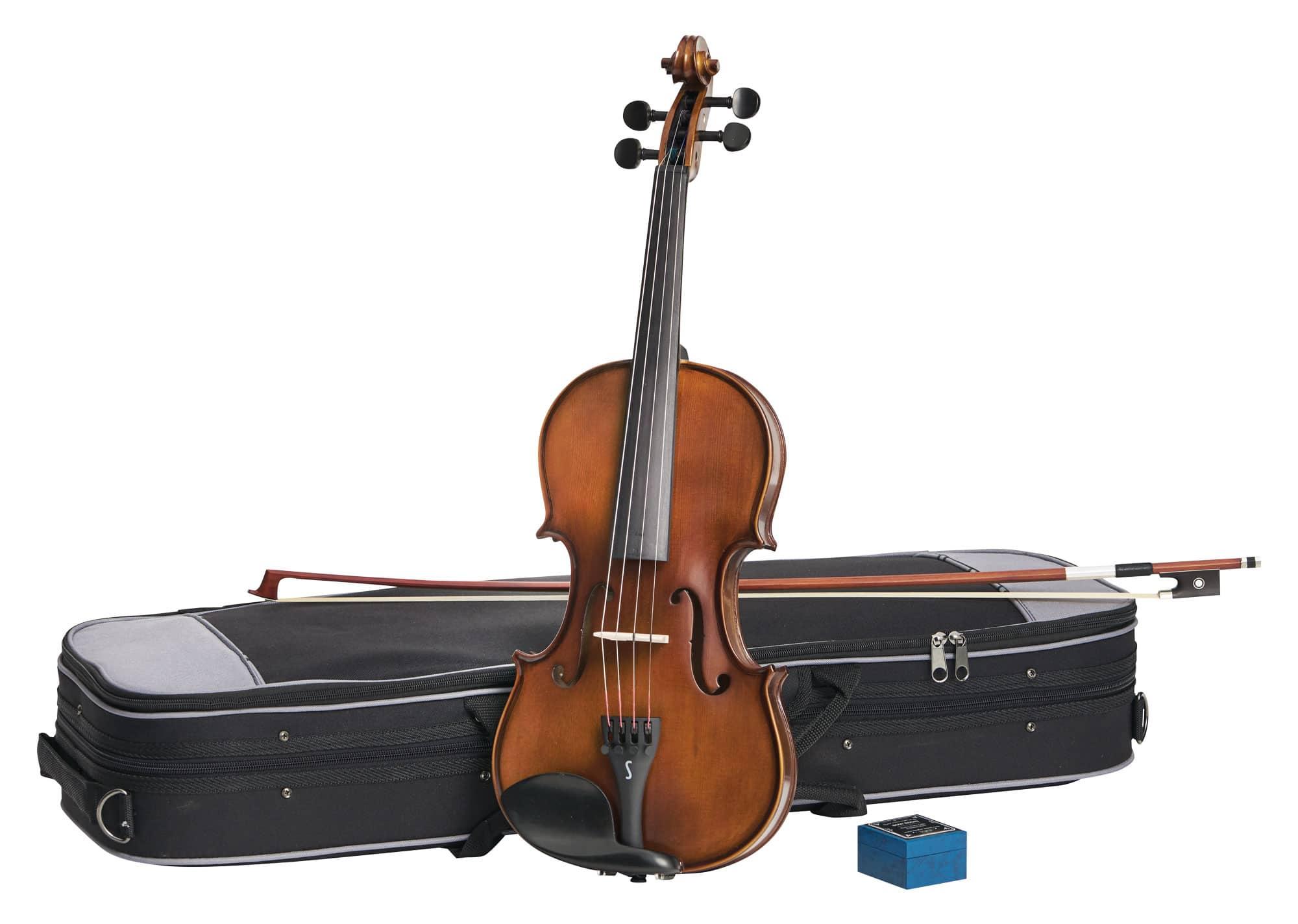 Violinen - Stentor SR1542 4|4 Graduate Violinset - Onlineshop Musikhaus Kirstein