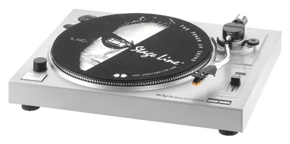 Plattenspieler - Monacor DJP 104USB DJ und USB Plattenspieler - Onlineshop Musikhaus Kirstein