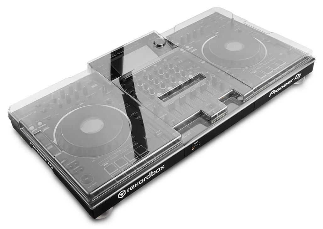 Djzubehoer - Decksaver Pioneer XDJ XZ - Onlineshop Musikhaus Kirstein