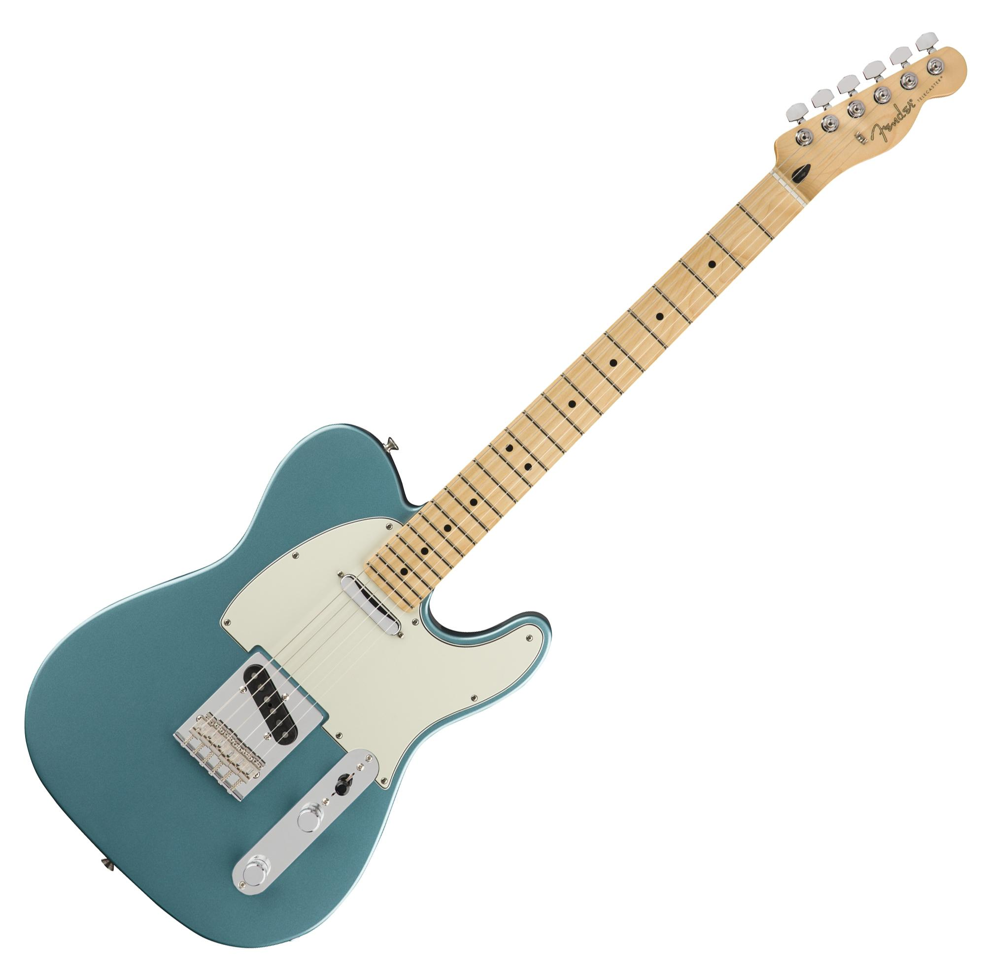 Egitarren - Fender Player Tele MN TPL - Onlineshop Musikhaus Kirstein