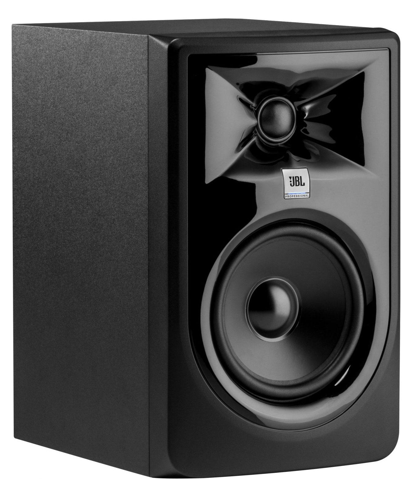 Studiomonitore - JBL 305P MKII Aktiv Studiomonitor - Onlineshop Musikhaus Kirstein