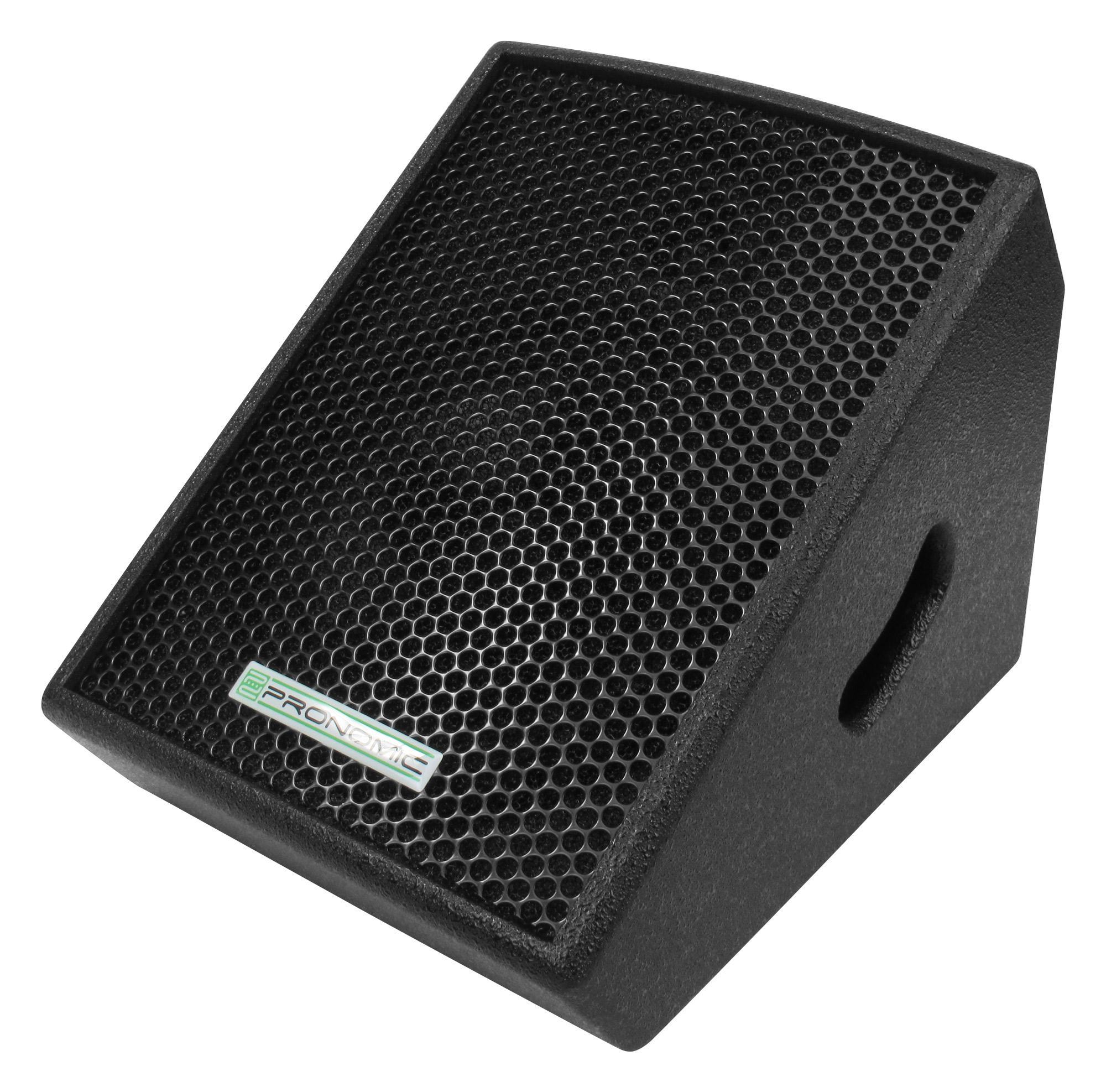 Pronomic Minimon Aktiv Monitor 100 Watt