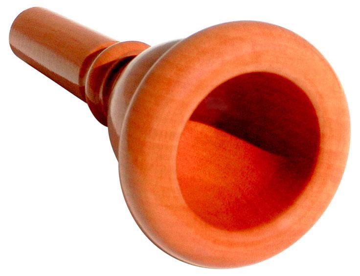 Mundstuecke - Rieger Gräf 24AW Birne Mundstück für Tuba - Onlineshop Musikhaus Kirstein