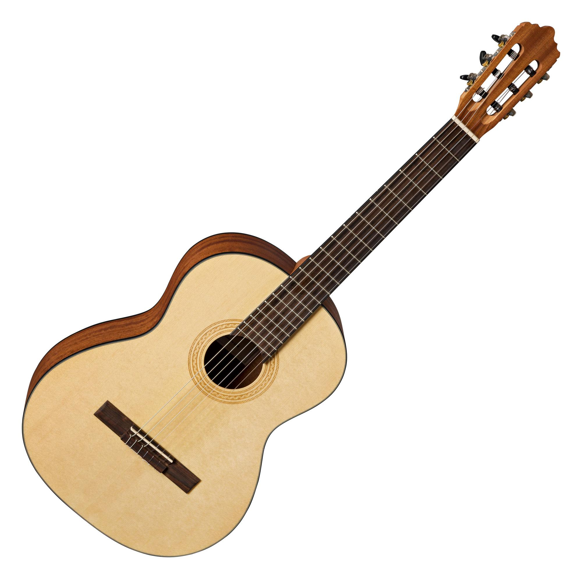 La Mancha Rubinito lsm 59 3 4 Konzertgitarre