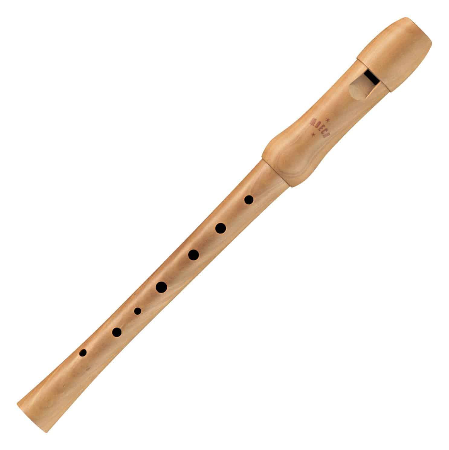 Sonstigeblasinstrumente - Moeck 1252 Schulflöte Deutsch Birne - Onlineshop Musikhaus Kirstein
