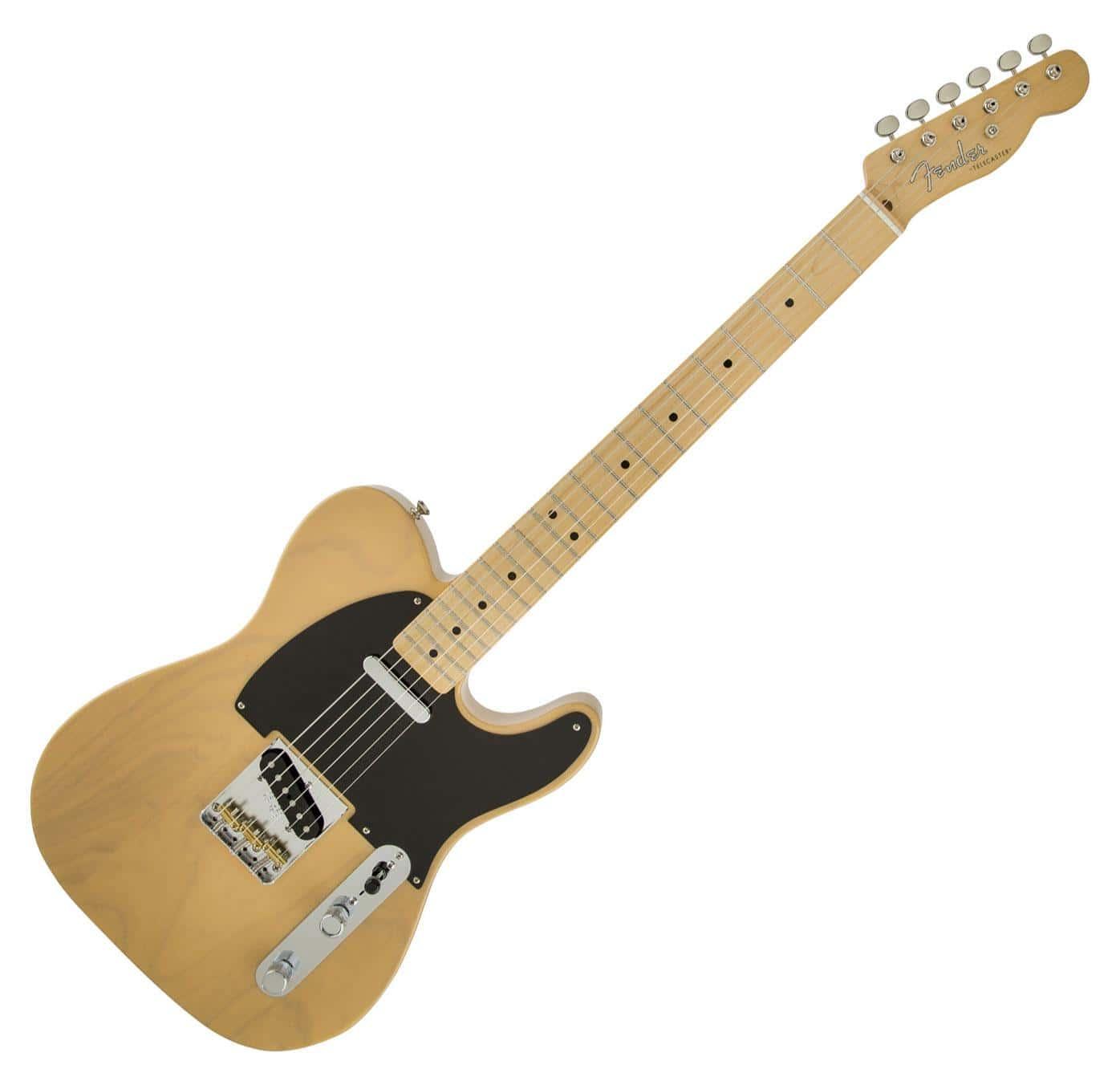 Fender Classic Player Baja Tele MN BLD