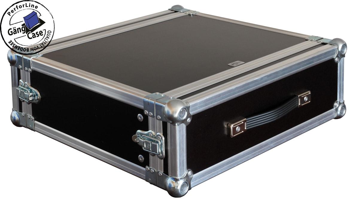 Gäng Case PerforLine Eco Rack DD 3 HE|400 ET