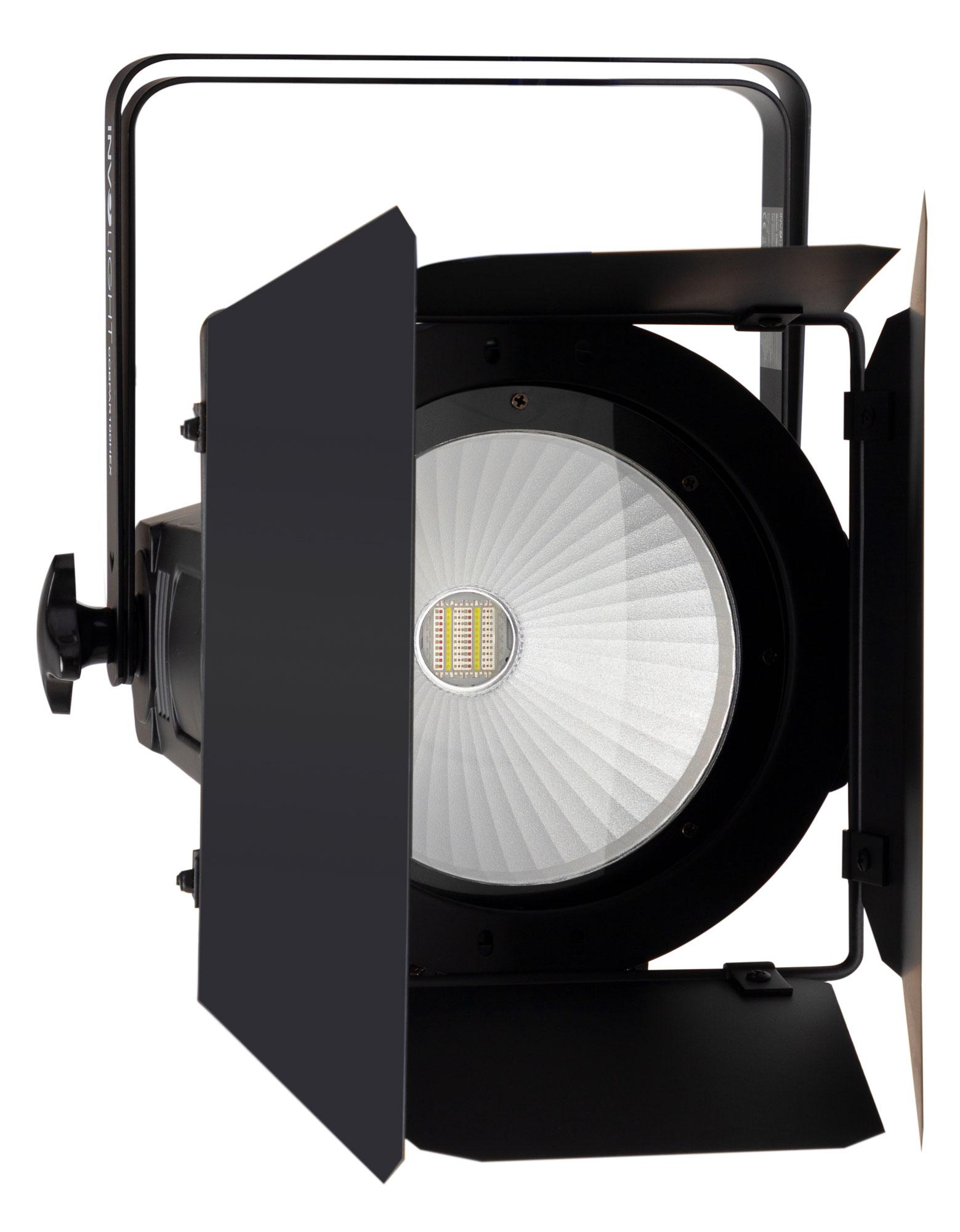Lichtsets - Involight COBPAR100HEX UV Scheinwerfer Set - Onlineshop Musikhaus Kirstein