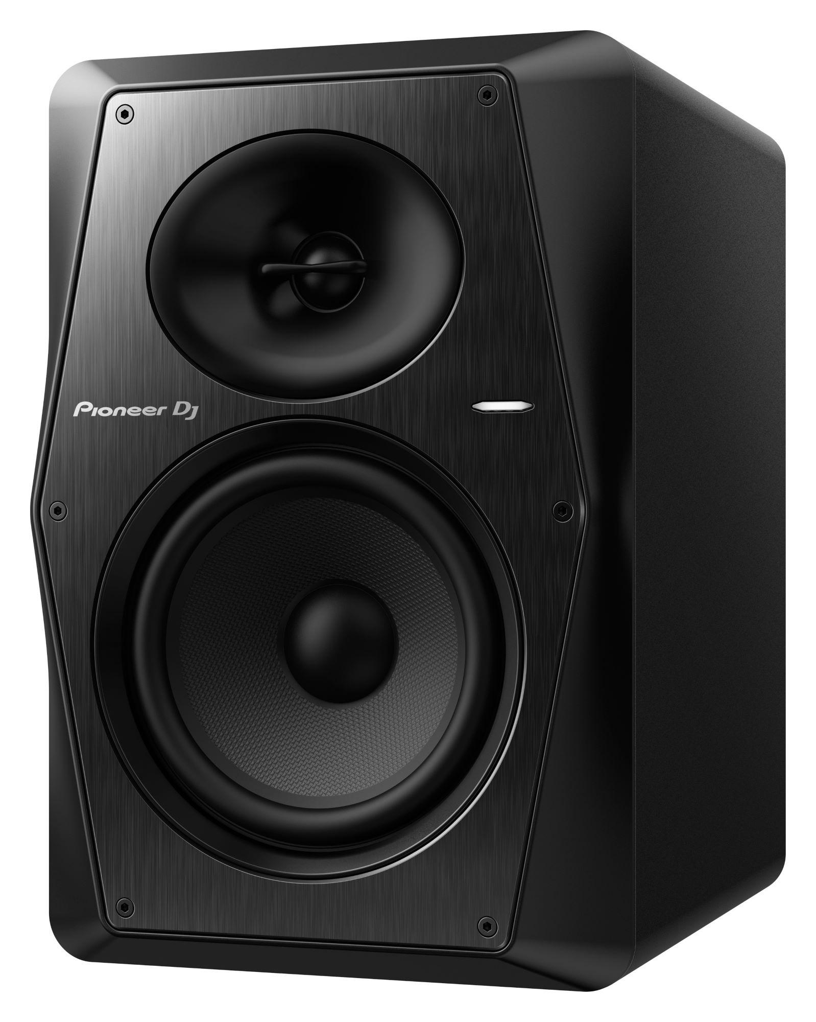 Studiomonitore - Pioneer DJ VM 70 Schwarz - Onlineshop Musikhaus Kirstein
