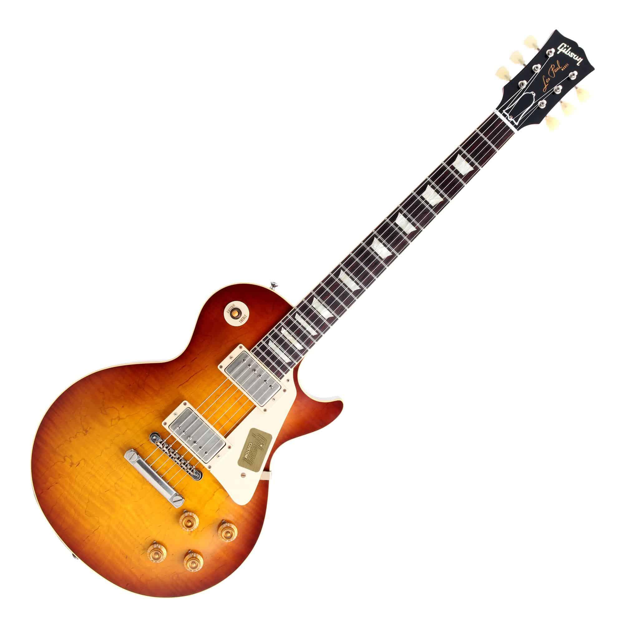 Gibson Vintage Reissue Gitarre Restaurierungsset