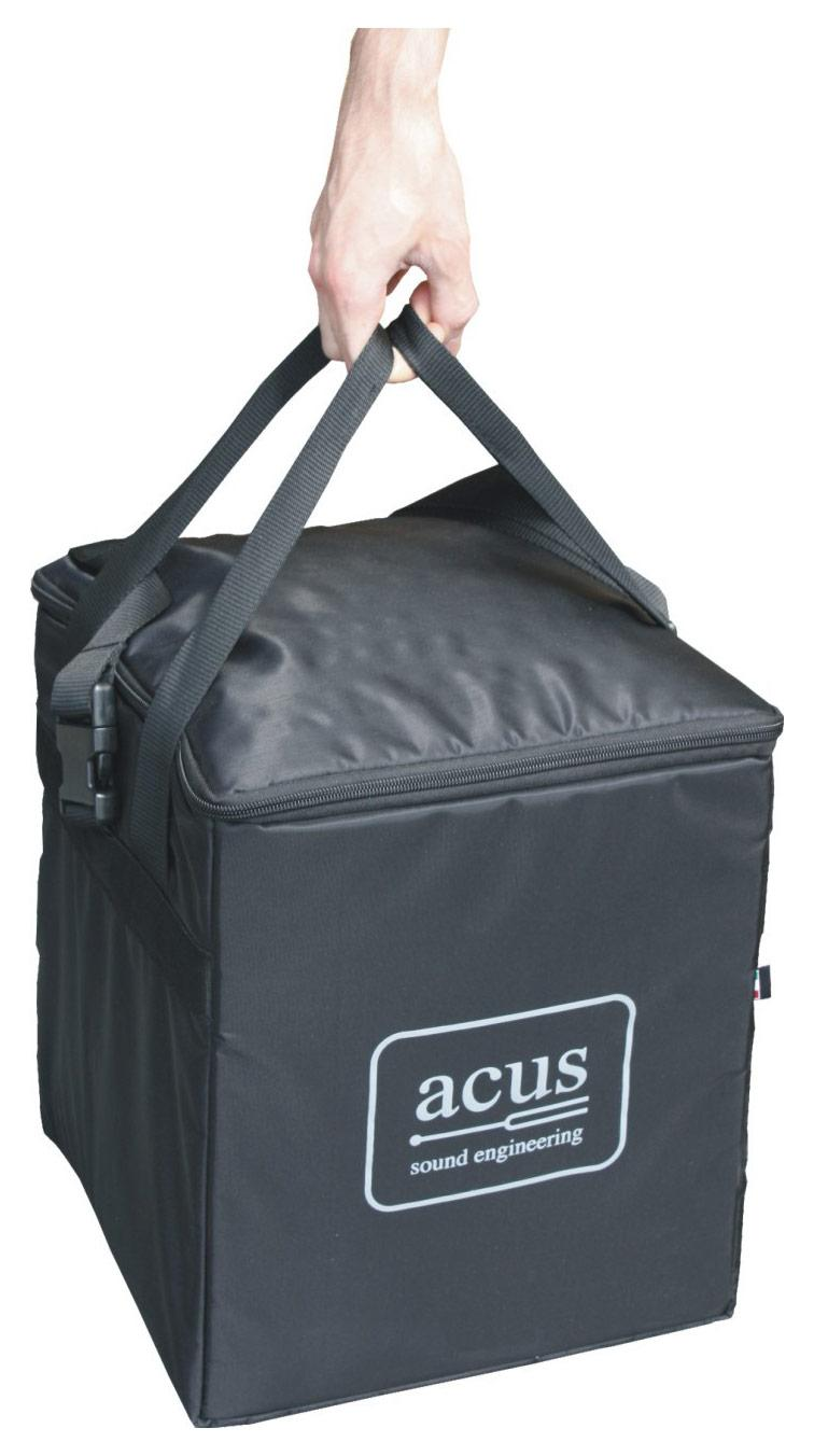 Acus One 10 Bag