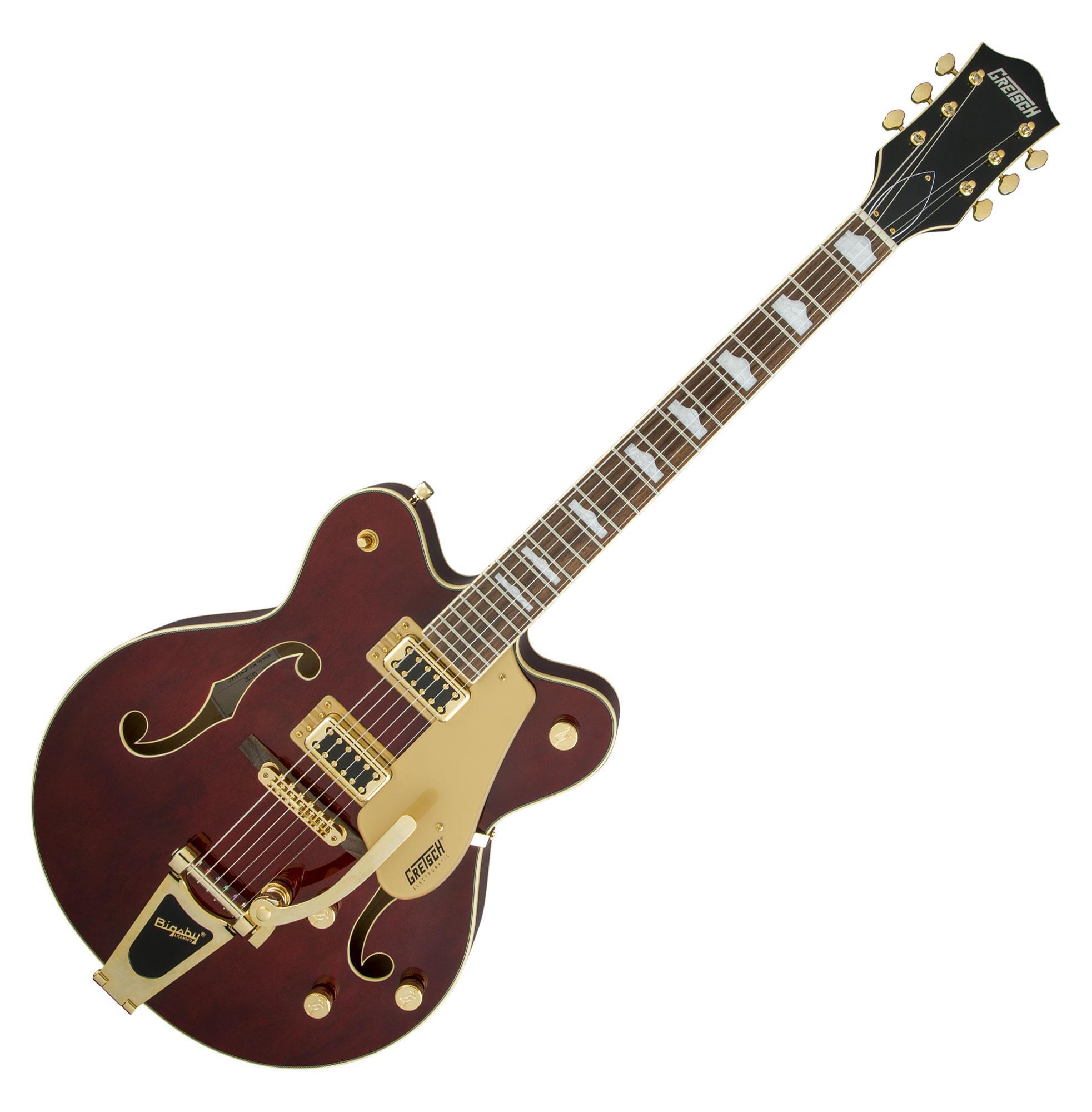 Egitarren - Gretsch G5422TG HLW DC WLN - Onlineshop Musikhaus Kirstein