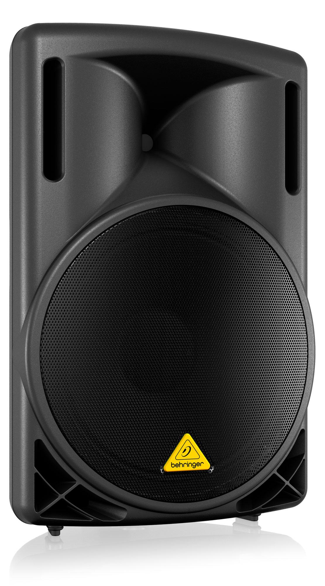 Paendstufen - Behringer B215D Aktiv 2 Wege Lautsprecher Retoure (Zustand sehr gut) - Onlineshop Musikhaus Kirstein