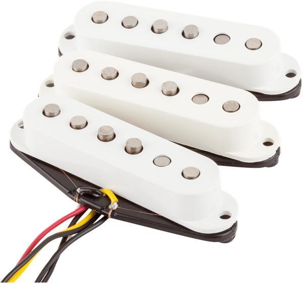 Zubehoergitarren - Fender Tex Mex Strat 3 pc. Set - Onlineshop Musikhaus Kirstein