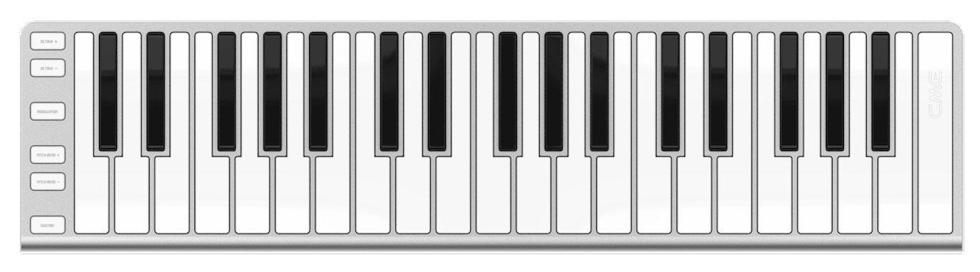 CME XKey37 USB Controller Keyboard
