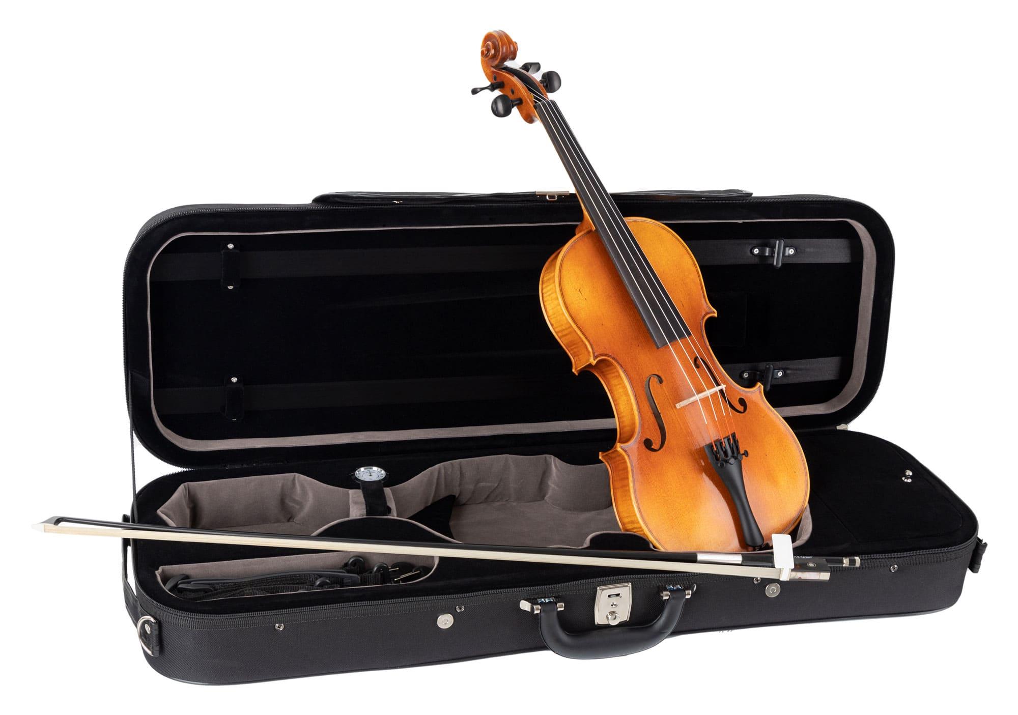 Violinen - Höfner H11E V 0 Presto 4|4 Violingarnitur - Onlineshop Musikhaus Kirstein