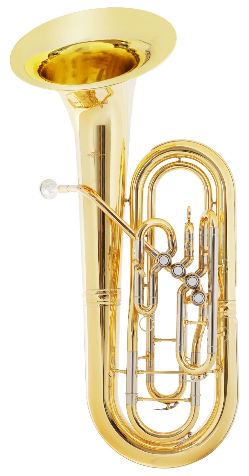 Baritone - Lechgold OB 19|4 Oberkrainer Bariton - Onlineshop Musikhaus Kirstein