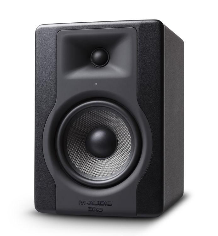 Studiomonitore - M Audio BX5 D3 - Onlineshop Musikhaus Kirstein
