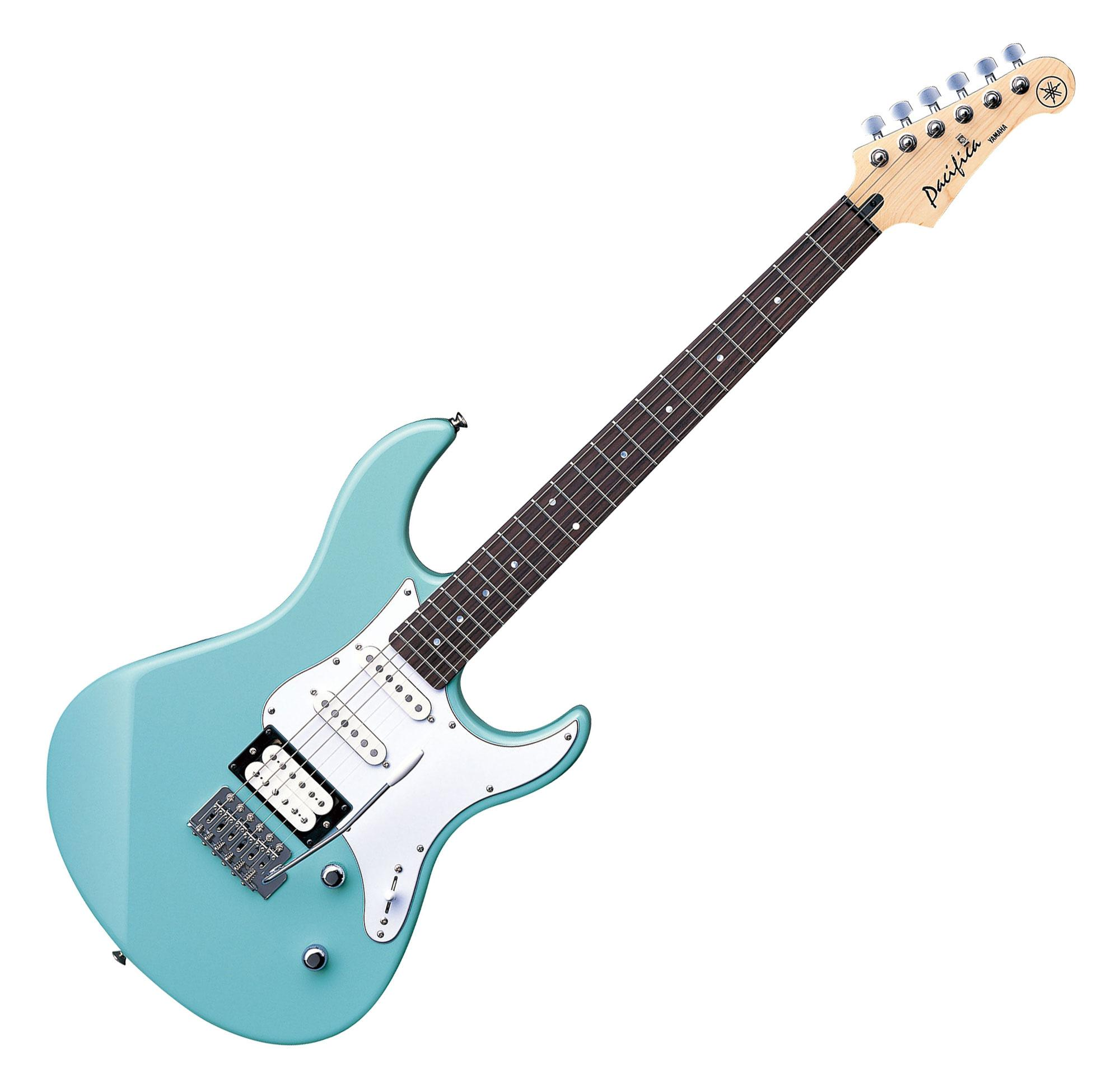 yamaha pacifica 112v e gitarre sonic blue kirstein music. Black Bedroom Furniture Sets. Home Design Ideas