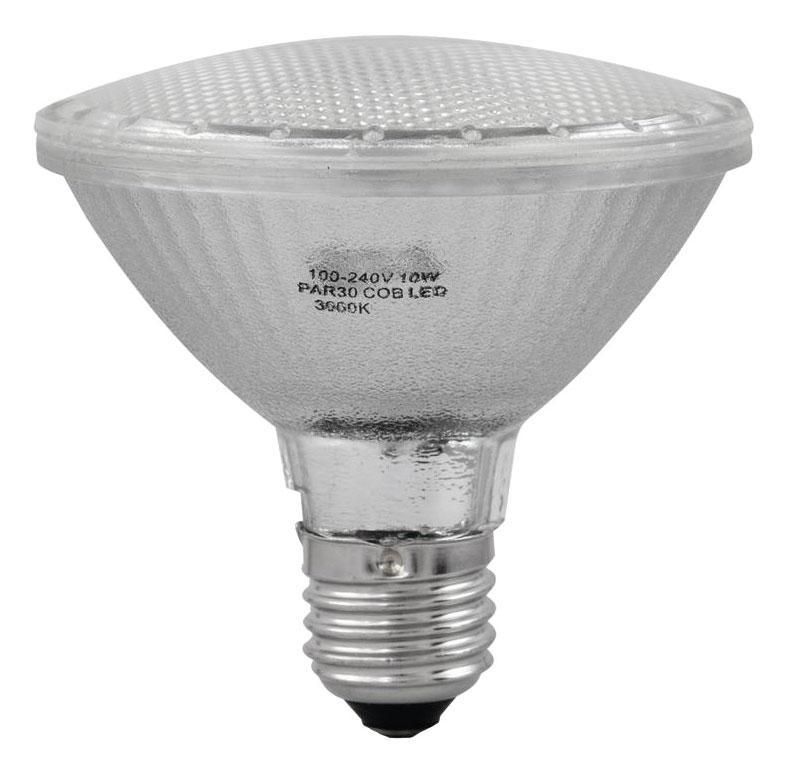 Lichtzubehoer - Omnilux PAR 30 230V SMD 11W E 27 LED 3000K - Onlineshop Musikhaus Kirstein